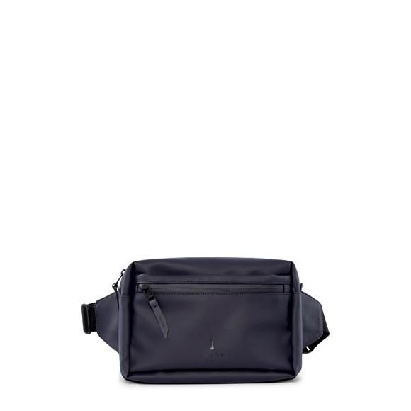 Waist Bag Blue