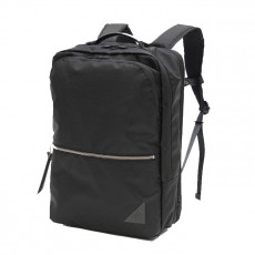 No 24211 Various Backpack Black