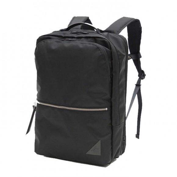 24211 Various Backpack Black