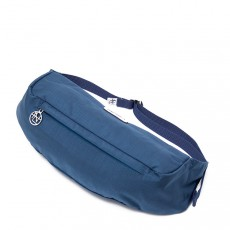 Nanamican Waist Bag Bleu