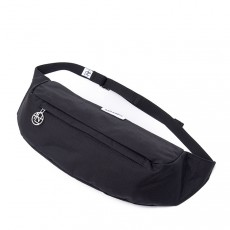 Nanamican Waist Bag Black