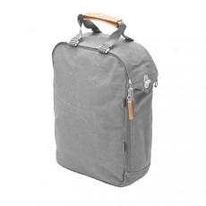 Daypack Washed Grey