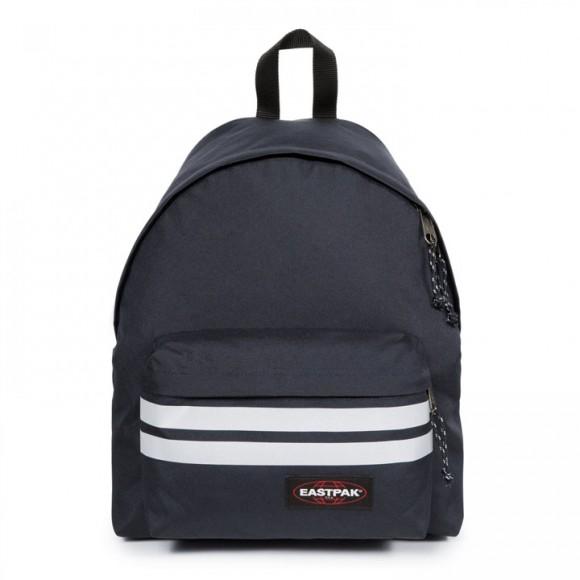 EASTPAK Padded PAK'R Backpack (Reflective Black)