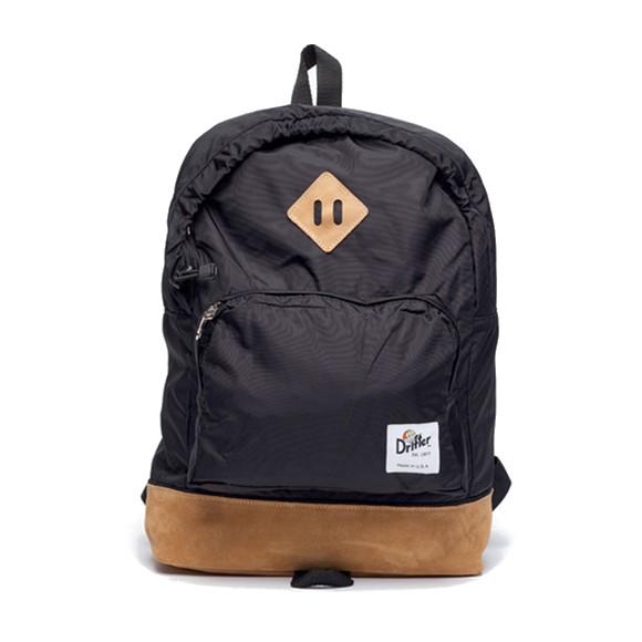 drifter-sunny-day-pack -black-drifter-sunny-daypack-black-df1415-01-drifter.jpg ba7df8ac63