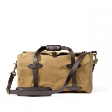 Duffle Bag Small Tan