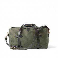 Duffle Bag Small Otter Green