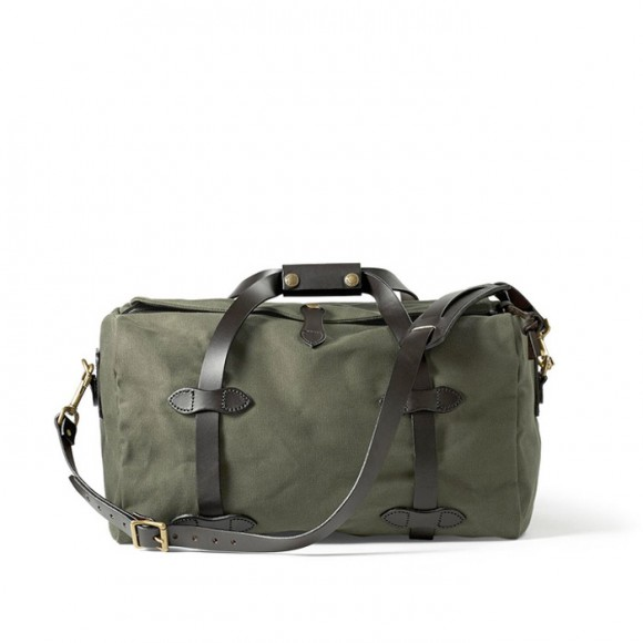 ccb6cedb1 Filson Duffle Bag Small Otter Green 439,00 €