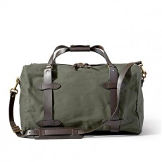 Carry On Duffle Bag Medium Otter Green