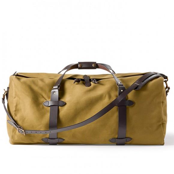 Duffle Bag Large Beige