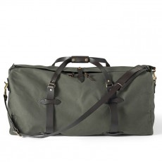 Duffle Bag Large Otter Green
