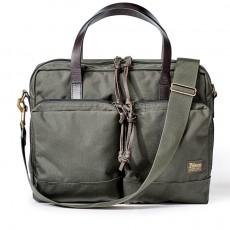 "Dryden Briefcase 15"" Otter Green"