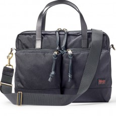 "Sacoche Ordinateur Dryden 15"" Dark Navy"