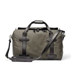 Carry On Duffle Bag Medium Root