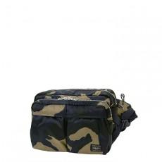 Counter Shade Waist Bag Woodland Khaki