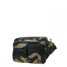 Counter Shade Waist Bag Woodland Khaki