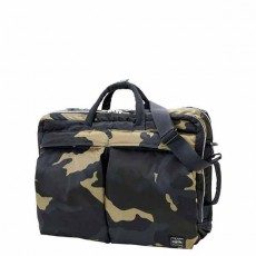 Counter Shade 3Way Briefcase