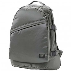 Tanker New Day Pack Silver Grey