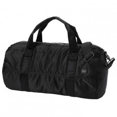 Tanker New 2 Way Boston Bag M Black