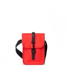 Flight Bag Red