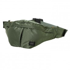 Tanker New Waist Bag L Sage Green