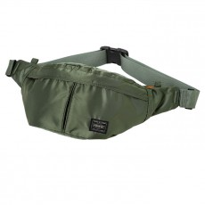 Tanker New Waist Bag S Sage Green