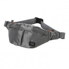 Tanker New Waist Bag S Silver Grey