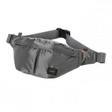 Tanker New Waist Bag S Silver Grey
