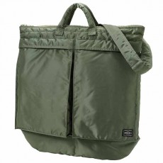 Tanker New 2 Way Helmet Bag Sage Green