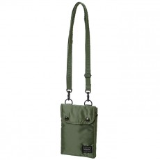 Tanker New Travel Case Sage Green