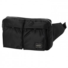 Tanker New Waist Bag Black