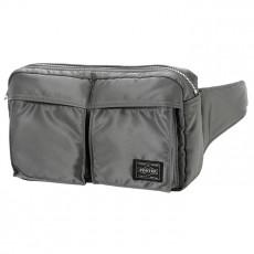 Tanker New Waist Bag Gris Argent