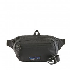 Ultralight Black Hole Mini Hip Pack Black