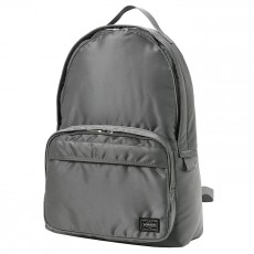 Tanker New Day Pack Small Silver Gray