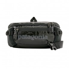 Black Hole Waist Pack Black