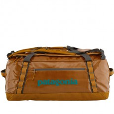 Black Hole Duffel 55L Hammonds Gold