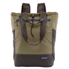 Ultralight Black Hole Tote Pack Sage Khaki