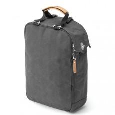 Daypack Organic Washed Black