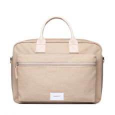 Emil Beige Natural Leather