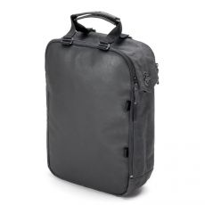 Daypack Graphite Leather