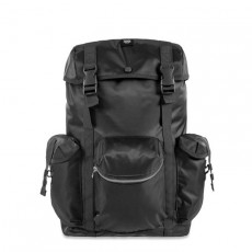 Mills Backpack Black