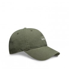 Low Profile Cap Moss