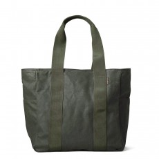 Grab and Go Tote Spruce