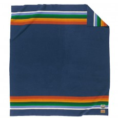 Crater Lake National Park Blanket Full Size