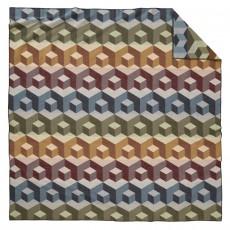 Infinite Steps Multi Blanket King Size