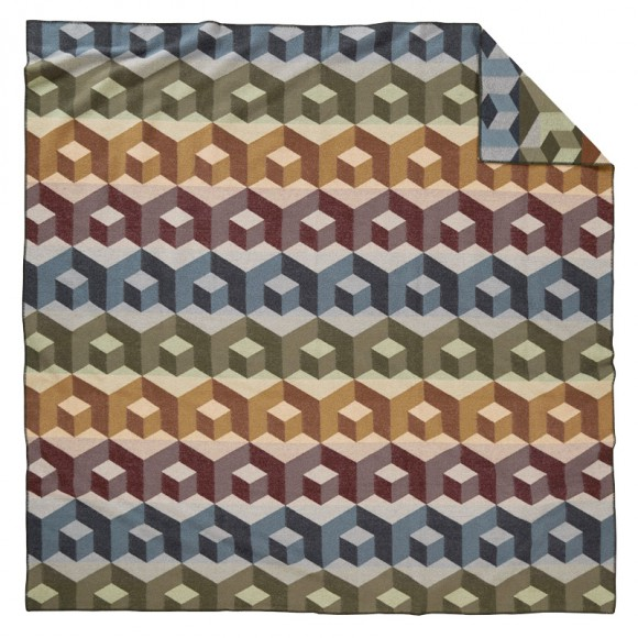 Couverture  Infinite Steps Multi Taille King