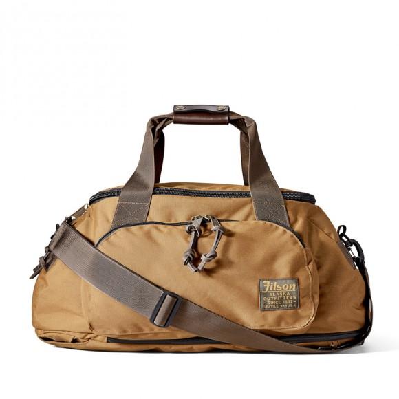 Duffle Backpack Wiskey