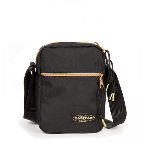 Springer Goldout Black Gold   Mini Bag   Eastpak   FR