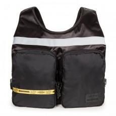 NBHD Vest Bag Neighborhood Black