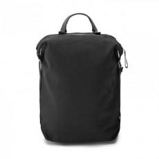 Zip Pack Black Bananatex