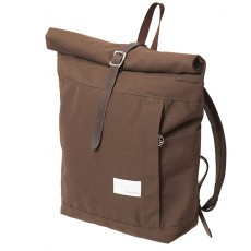 Cycling Pack Dark Brown